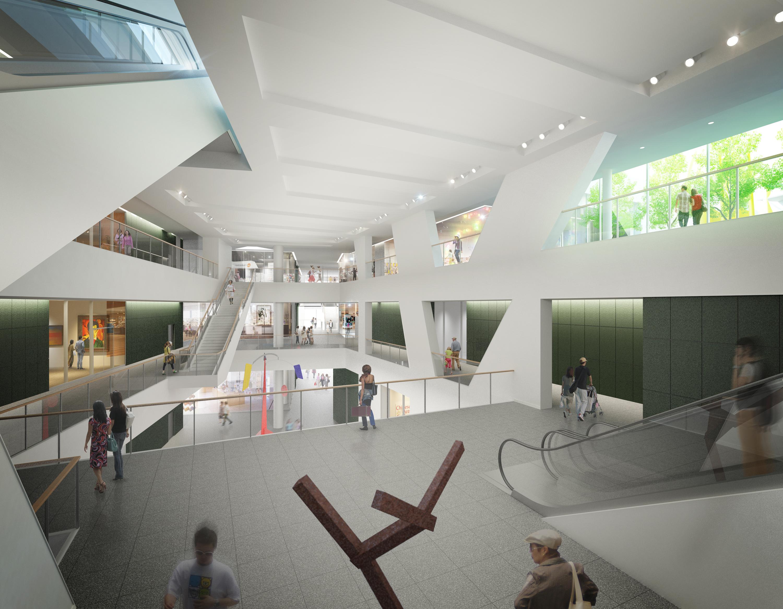 海上世界文化芸術中心