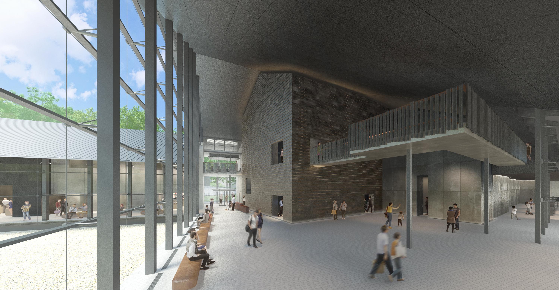 対馬博物館